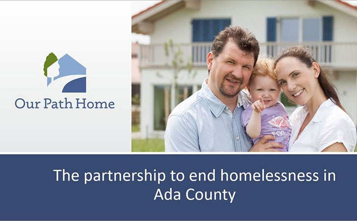our path home programs banner